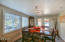 5760 NE Logan Rd, Lincoln City, OR 97367 - Separate Dining w/Slider to Spa Deck