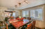 5760 NE Logan Rd, Lincoln City, OR 97367 - Large Dining Open to Kitchen