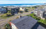 5760 NE Logan Rd, Lincoln City, OR 97367 - Aerial from Hoe Looking Northwest