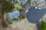 1918 SE 19th St, Lincoln City, OR 97367 - Over head aerial