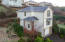 1918 SE 19th St, Lincoln City, OR 97367 - Side view