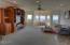 12360 NW Ocean Vista Ln, Seal Rock, OR 97376 - Living room