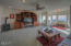 12360 NW Ocean Vista Ln, Seal Rock, OR 97376 - living room