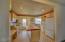 12360 NW Ocean Vista Ln, Seal Rock, OR 97376 - kitchen