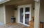 857 NW Downing Ln, Seal Rock, OR 97376 - Front Porch