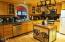 857 NW Downing Ln, Seal Rock, OR 97376 - Kitchen