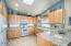 5725 El Mar Ave, Lincoln City, OR 97367 - Kitchen #1