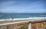 5725 El Mar Ave, Lincoln City, OR 97367 - Deck View