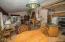 7305 Neptune, Gleneden Beach, OR 97388 - Dining room