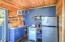 94770 Hwy 101 S, Yachats, OR 97498 - OH Sky View kitchen area