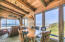 94770 Hwy 101 S, Yachats, OR 97498 - OH North View -custom wood features
