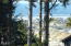 000 SW Norwood Dr, Waldport, OR 97394 - Ocean view from north property line