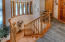40 SE 130th, South Beach, OR 97366 - Stairway