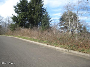 2490 NE 27th Dr, Lincoln City, OR 97367 - Lot 27 Front