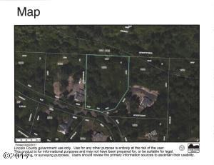 LOT 4 Back Bay Dr, Newport, OR 97365 - Tax Assessor Map