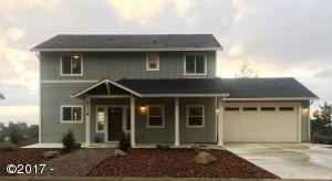 4119 SE Keel Way, Lincoln City, OR 97367 - Weiss Exterior