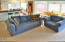 1925 NE 69th St, Lincoln City, OR 97367 - Living Room to SW