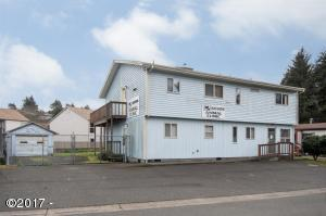 135 SW Strawberry Lane, Waldport, OR 97394 - From Strawberry Lane