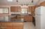135 SW Strawberry Lane, Waldport, OR 97394 - Kitchen - View 2 (1280x850)