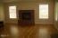 296 Bella Beach Drive, Depoe Bay, OR 97341 - Hardwood floors at Great Room