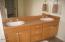 296 Bella Beach Drive, Depoe Bay, OR 97341 - Master bath