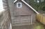 296 Bella Beach Drive, Depoe Bay, OR 97341 - Garage with storage above