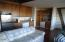 281 Salishan Dr, Gleneden Beach, OR 97388 - North Kitchen Area