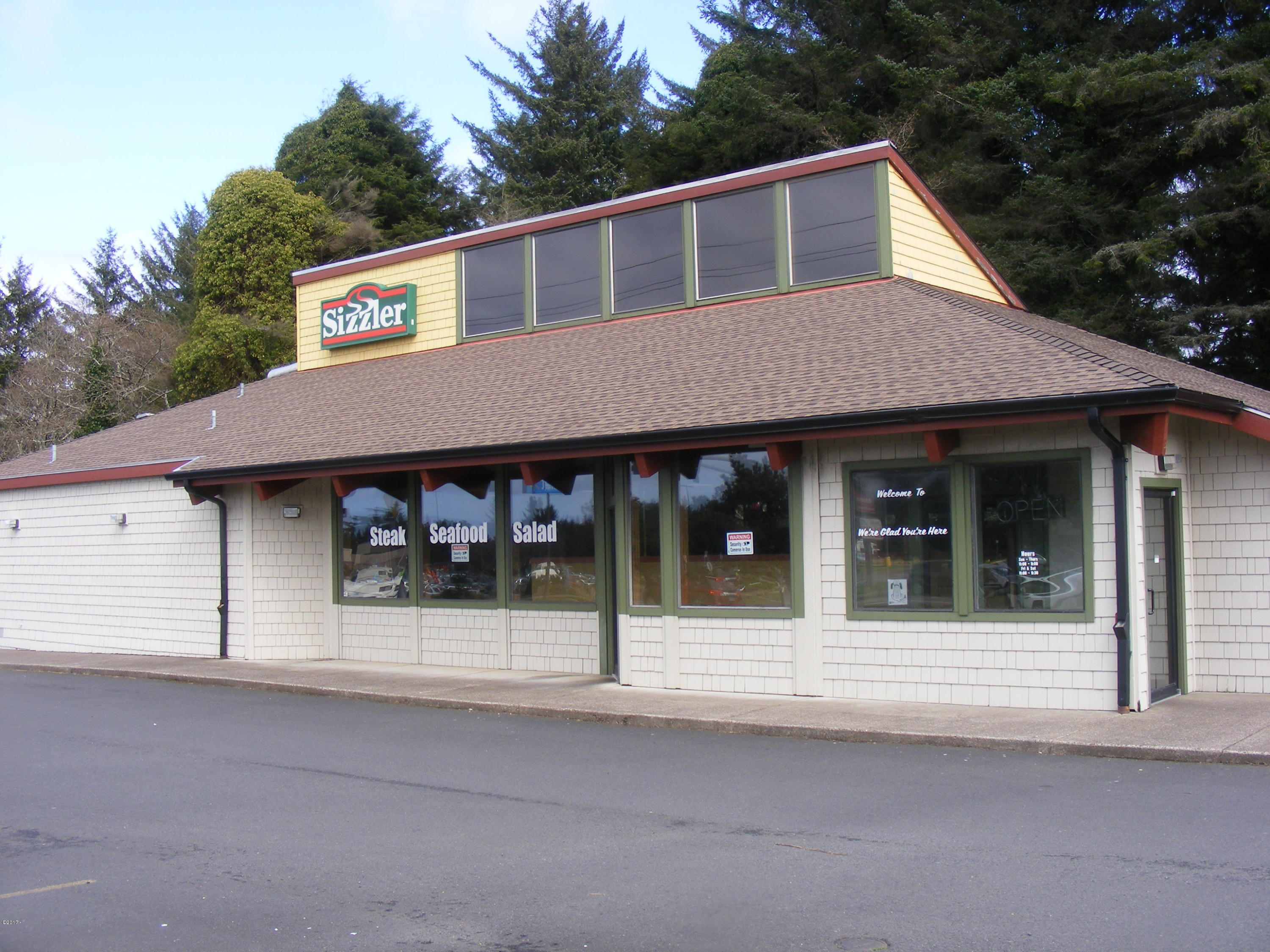2426 NORTH Coast Hwy, Newport, OR 97365 - 224 Invest LLC 17-829