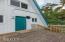 7365 Neptune Ave., Gleneden Beach, OR 97388 - Deck & Entry Door