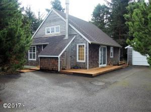 9050 Nestucca Ridge Rd, Pacific City, OR 97135 - From Street