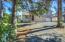 3970 Evergreen Ave, Depoe Bay, OR 97341 - West Elevation
