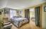 3970 Evergreen Ave, Depoe Bay, OR 97341 - Bedroom