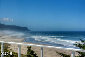 42400 Sundown Way, Neskowin, OR 97149 - Deck Views