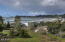 824 SE Crescent Pl, Newport, OR 97365 - view from deck
