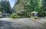 132 Salishan Dr, Gleneden Beach, OR 97388 - Gated Entrance