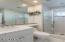 5918 SW Cupola Dr., South Beach, OR 97366 - Guest Bathroom