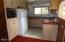 467 E Blueback Ln, Tidewater, OR 97390 - Cottage 2 Kitchen!