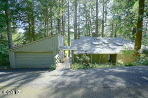 108 E Bay Point Rd, Gleneden Beach, OR 97388 - Salishan Home