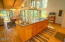 108 E Bay Point Rd, Gleneden Beach, OR 97388 - Kitchen Island