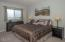 35 & 45 NE Clarke Street, Depoe Bay, OR 97341 - Master Bedroom-Snuggle Up