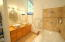 108 E Bay Point Rd, Gleneden Beach, OR 97388 - Master Bathroom