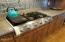 2645 NE 49th Ct, Lincoln City, OR 97367 - Stainless and natural gas range
