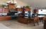 445 SE Bay Blvd, Newport, OR 97365 - open kitchen