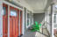 6420 SW Arbor Dr, South Beach, OR 97366 - COVERED PORCH