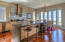 6420 SW Arbor Dr, South Beach, OR 97366 - KITCHEN ISLAND/BAR