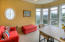 6420 SW Arbor Dr, South Beach, OR 97366 - DEN CRAFT ROOM