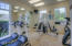 6420 SW Arbor Dr, South Beach, OR 97366 - Southshore workout room