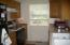 225 Derrick St, Depoe Bay, OR 97341 - Sunny east facing window at kitchen