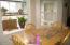 225 Derrick St, Depoe Bay, OR 97341 - Dining room