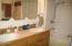 225 Derrick St, Depoe Bay, OR 97341 - Bathroom